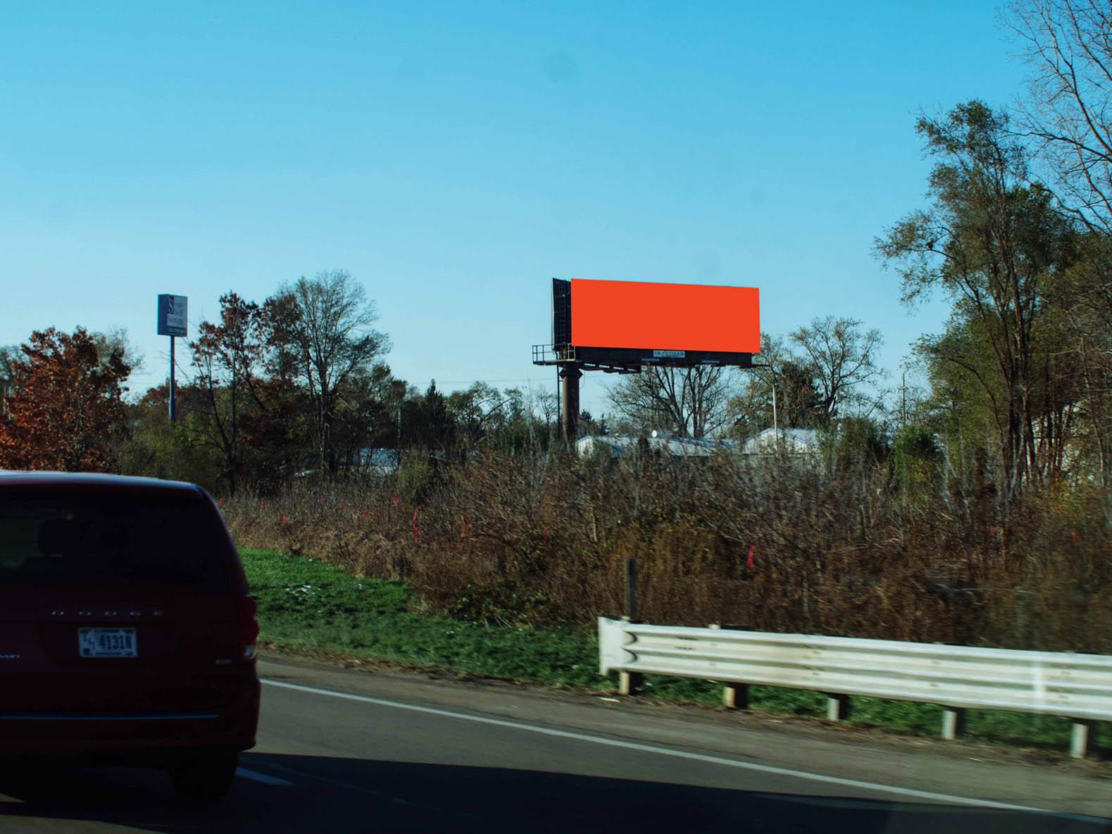 Billboard 114 North (14 x 48) - Geopath: 30745433