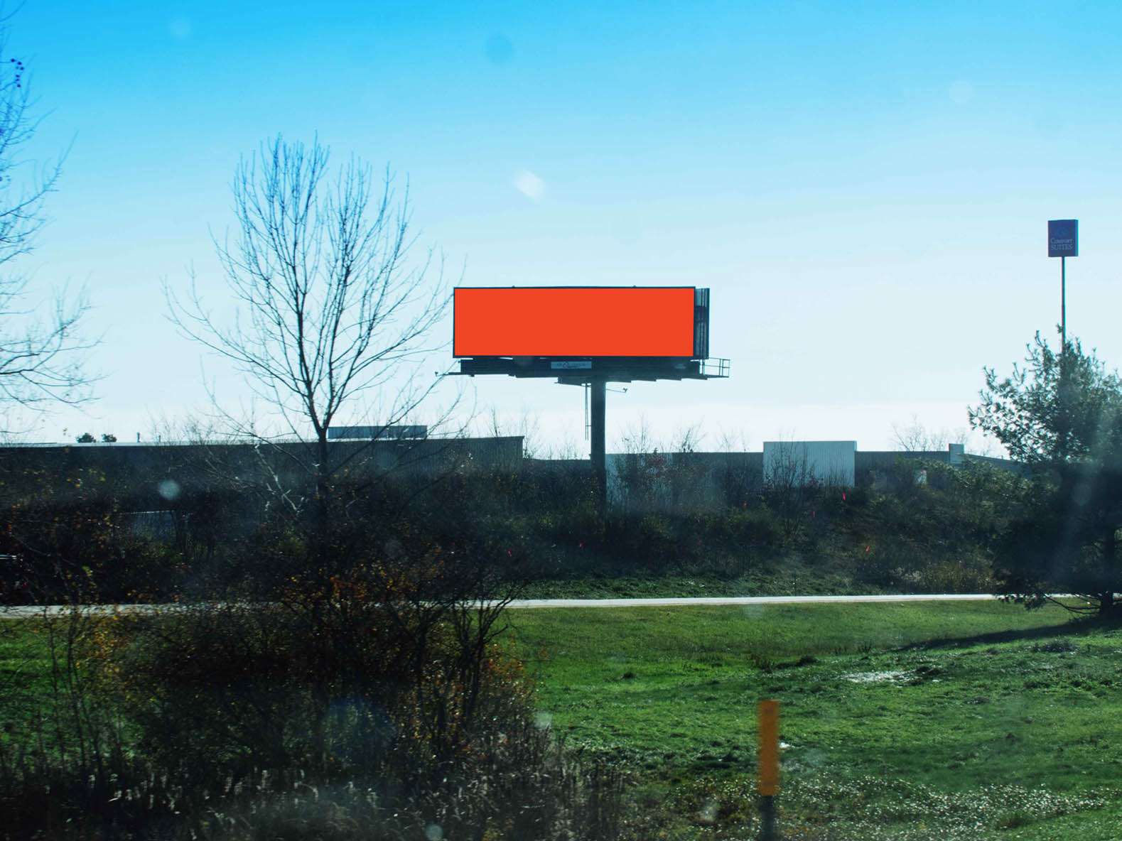 Billboard 123 North (14 x 48) - Geopath: 30722599