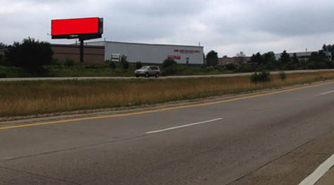 Billboard 125 North (14 x 48) - Geopath: 30655436