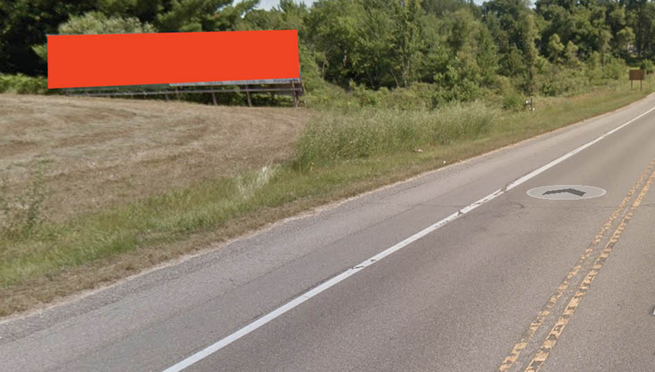 Billboard 127 North (8 x 36) - Geopath: 30655478