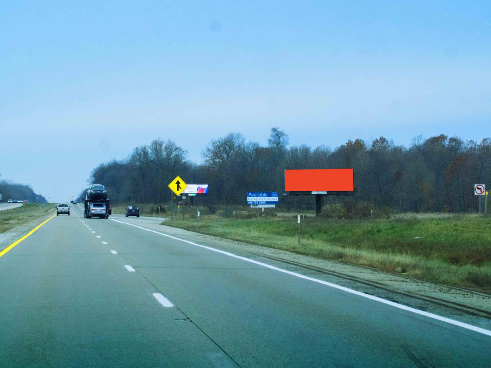 Billboard 224 East (10.6 x 36) - Geopath: 30655484