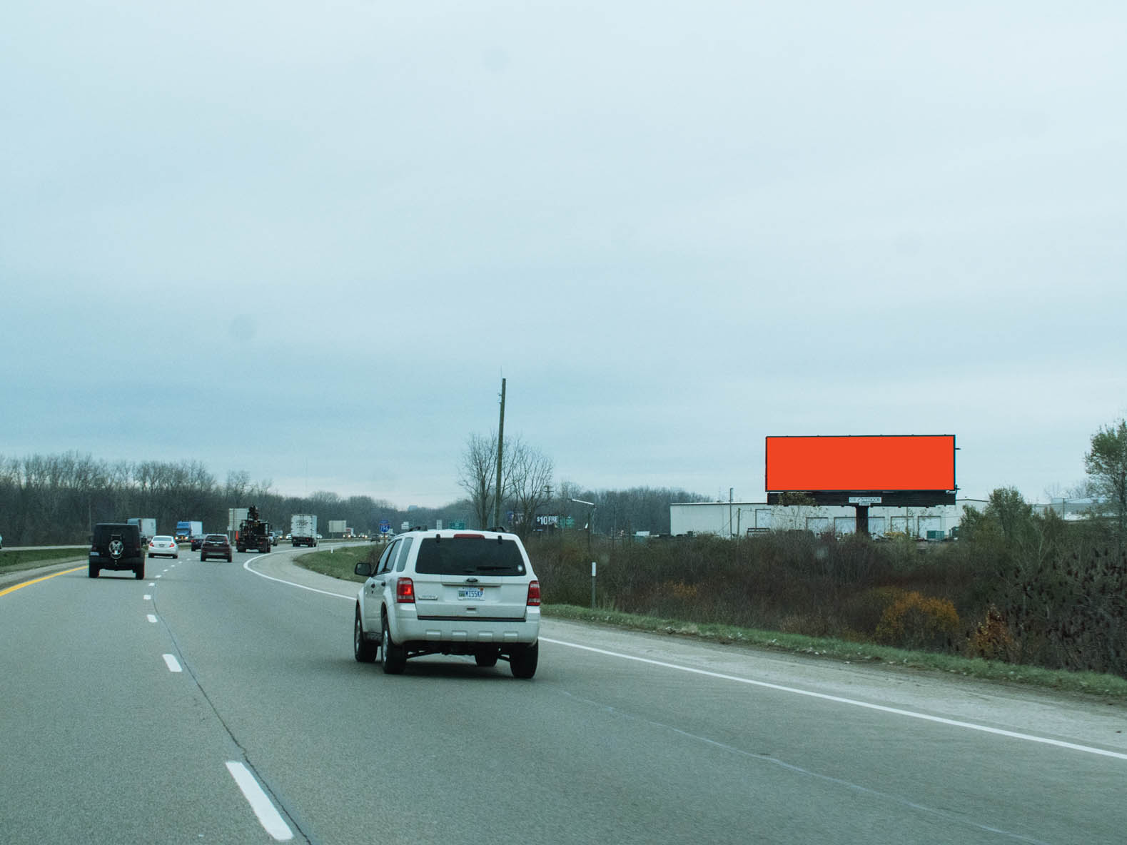 Billboard 327 West (14 x 48) - Geopath: 30655442