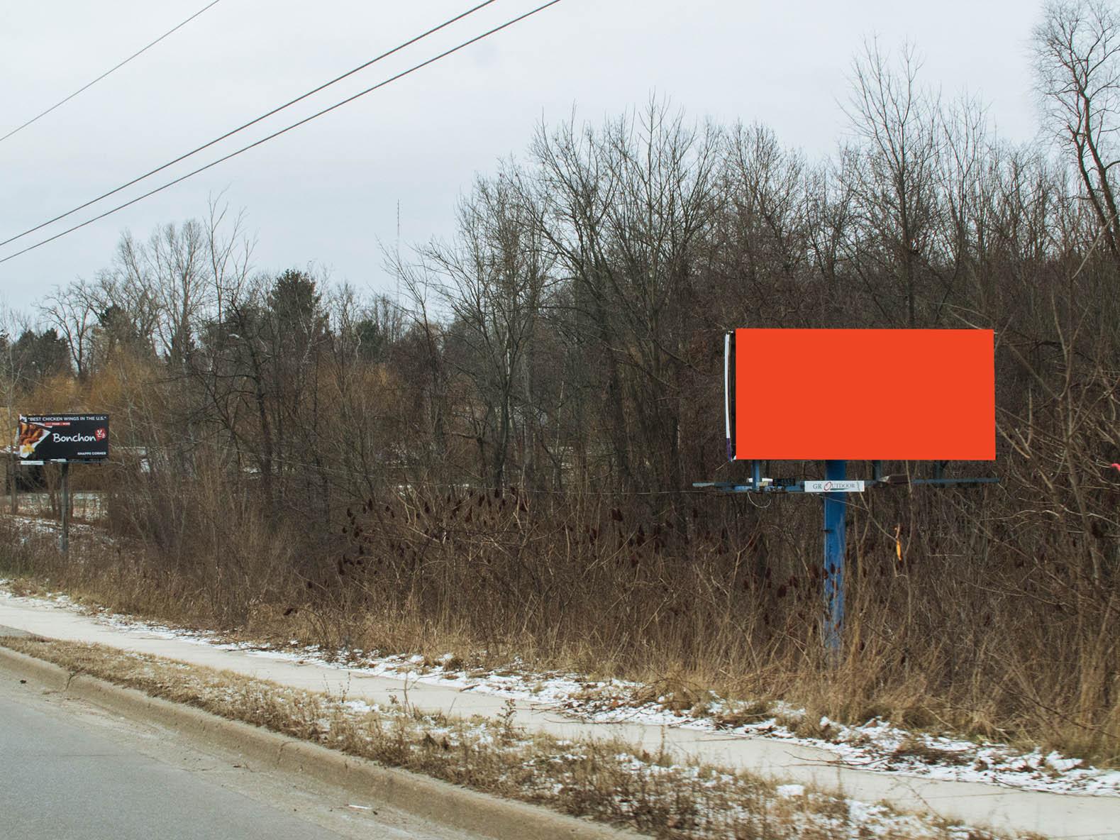 Billboard 417 North (8 x16) - Geopath: 30655503