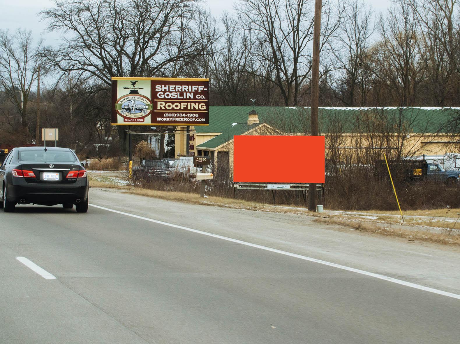 Billboard 418 South (8 x 16) - Geopath: 30655505