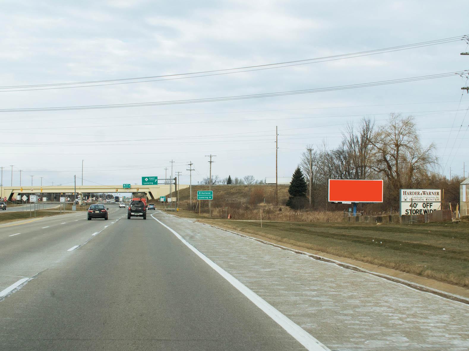 Billboard 505 South (9.2 x 23.6) - Geopath: 30655465