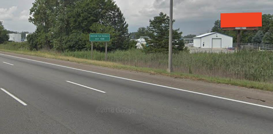 Billboard Metro 2 East (10 x 30) - Geopath: 30655521